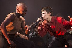 "Christine and The Queens - Primavera Sound 2019 - Jueves - 7 - M63C5871 • <a style=""font-size:0.8em;"" href=""http://www.flickr.com/photos/10290099@N07/47972392421/"" target=""_blank"">View on Flickr</a>"