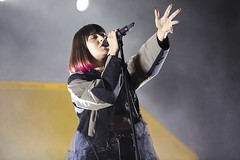 "Charli XCX - Primavera Sound 2019 - Jueves - 1 • <a style=""font-size:0.8em;"" href=""http://www.flickr.com/photos/10290099@N07/47972392951/"" target=""_blank"">View on Flickr</a>"