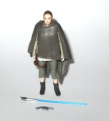 rey island journey star wars the last jedi red and white card basic action figures force link 2017 hasbro b (tjparkside) Tags: rey island journey star wars last jedi red white card basic action figures figure force link 2017 hasbro training luke skywalker lightsaber poncho holster blaster pistol blasters pistols vest jacket ahchto ahch temple