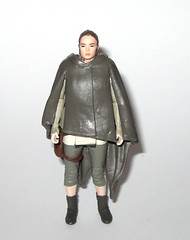 rey island journey star wars the last jedi red and white card basic action figures force link 2017 hasbro h (tjparkside) Tags: rey island journey star wars last jedi red white card basic action figures figure force link 2017 hasbro training luke skywalker lightsaber poncho holster blaster pistol blasters pistols vest jacket ahchto ahch temple