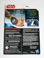 rey island journey star wars the last jedi red and white card basic action figures force link 2017 hasbro mosc 1b (tjparkside) Tags: rey island journey star wars last jedi red white card basic action figures figure force link 2017 hasbro training luke skywalker lightsaber poncho holster blaster pistol blasters pistols vest jacket ahchto ahch temple mosc