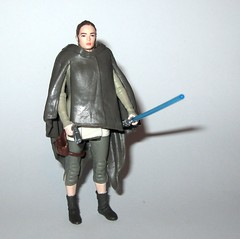 rey island journey star wars the last jedi red and white card basic action figures force link 2017 hasbro l (tjparkside) Tags: rey island journey star wars last jedi red white card basic action figures figure force link 2017 hasbro training luke skywalker lightsaber poncho holster blaster pistol blasters pistols vest jacket ahchto ahch temple