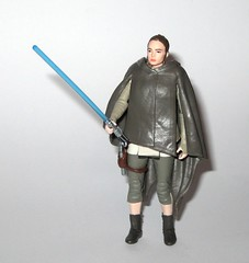 rey island journey star wars the last jedi red and white card basic action figures force link 2017 hasbro k (tjparkside) Tags: rey island journey star wars last jedi red white card basic action figures figure force link 2017 hasbro training luke skywalker lightsaber poncho holster blaster pistol blasters pistols vest jacket ahchto ahch temple