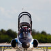 T-38 Arrival at Kennedy Space Center