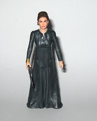 general leia organa star wars the last jedi red and white card basic action figures force link 2017 hasbro g (tjparkside) Tags: general leia organa star wars last jedi red white card basic action figures force link 2017 hasbro blaster blasters pistol pistols rebel rebels episode viii eight 8 tlj princess