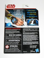 rey island journey star wars the last jedi red and white card basic action figures force link 2017 hasbro mosc 2b (tjparkside) Tags: rey island journey star wars last jedi red white card basic action figures figure force link 2017 hasbro training luke skywalker lightsaber poncho holster blaster pistol blasters pistols vest jacket ahchto ahch temple mosc