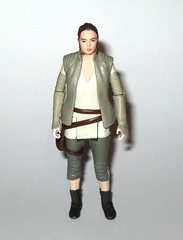 rey island journey star wars the last jedi red and white card basic action figures force link 2017 hasbro c (tjparkside) Tags: rey island journey star wars last jedi red white card basic action figures figure force link 2017 hasbro training luke skywalker lightsaber poncho holster blaster pistol blasters pistols vest jacket ahchto ahch temple