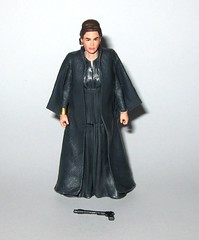 general leia organa star wars the last jedi red and white card basic action figures force link 2017 hasbro a (tjparkside) Tags: general leia organa star wars last jedi red white card basic action figures force link 2017 hasbro blaster blasters pistol pistols rebel rebels episode viii eight 8 tlj princess