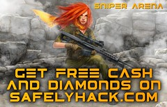 Sniper Arena Hack Updates May 31, 2019 at 10:00PM (safelyhack) Tags: sniper arena
