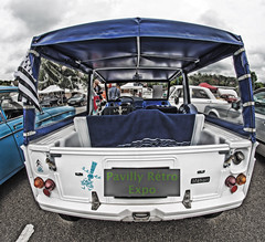 Expo Retro Pavilly 30/05/19 (association IM@GE) Tags: sony ilca77m2 hdr fish eye voiture automobile collection retro véhicule ancien exposition citroen 2cvméhari