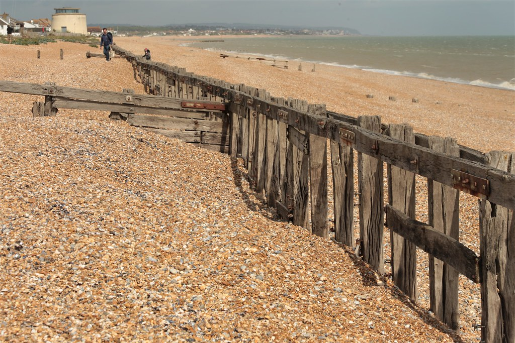 Normans Bay, Sussex