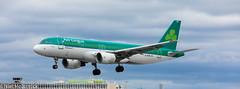 EI-DEM Aer Lingus Airbus A320-214 (Niall McCormick) Tags: dublin airport eidw aircraft airliner dub aviation eidem aer lingus airbus a320214
