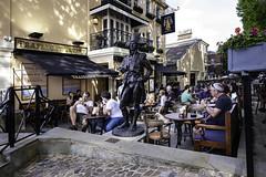 Trafalgar Tavern (Terrycym) Tags: greenwich london trafalgartavern admiralhorationelson flickrclickx england docklands pub bar
