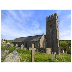 From north-west (badger_beard) Tags: westleigh north devon st peters church parish churches tour west country