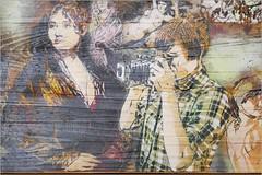 P1020775A (berthou.patrick) Tags: sur les traces de vernon subutex galeries du hérisson artiste ouvrier et wca 32 rue gabrielle 75018 paris