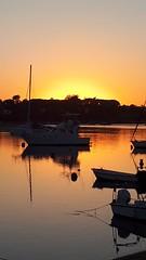 Algarve sunset (davehanley1) Tags: goldenhour portugal algarve summertime evening sunset