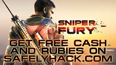 Sniper Fury Hack Updates June 01, 2019 at 12:00AM (safelyhack) Tags: sniper fury