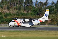 Santiago de Compostela (**REGFA**) Tags: avion santiago de compostela aena vuelos