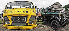 Expo Retro Pavilly 30/05/19 (association IM@GE) Tags: sony ilca77m2 hdr fish eye voiture automobile collection retro véhicule ancien exposition citroen