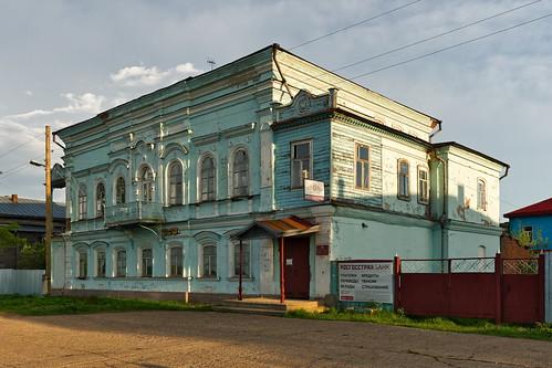 Kozmodemyansk 10 ©  Alexxx Malev