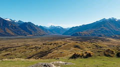 Edoras (Nana* <salala817>) Tags: edoras エドラス ニュージーランド newzealand mountains 山 mtsunday thelordoftherings middleearth ロード・オブ・ザ・リング mountsunday