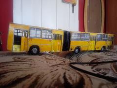 Ikarus 280.26 #1044 (Ikarus1007) Tags: ikarus 28026 1044