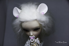 Mouse set (AnnaZu) Tags: mouse set osd pacifier littlefee chloe