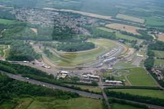 Brands Hatch Racetrack : England : UK (Benjamin Ballande) Tags: brands hatch racetrack england uk