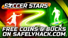 Soccer Stars Hack Updates June 01, 2019 at 01:45AM (safelyhack) Tags: soccer stars