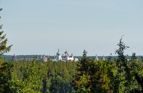 Solovetsky Islands 23 ©  Alexxx Malev