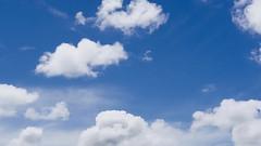 Cielo (marreroperaltatalia) Tags: labiblia elarrebatamiento dios cielo nubesblancas