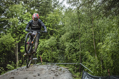 o2 (phunkt.com™) Tags: uci fort william dh downhill down hill mountain bike world cup 2019 scotland race phunkt phunktcom wwwphunktcom keith valentine photos
