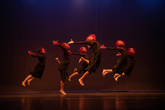IGNITE - Run From Me (campmusa) Tags: 2019 choreographerbrittanymains ignite nikond750 rooseveltdancepresentsforyou runfromme danceperformance rhsshowcase