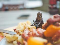 JS313759 (crosathorian) Tags: chewie chewbacca starwars lego