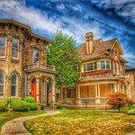Brantford  Ontario - Canada - Heritage Conservation District  -  Architecture  -  Historic thumbnail