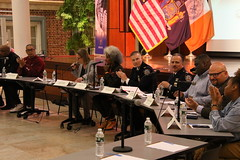 """20190530.Queens Town Hall on Gun Violence • <a style=""""font-size:0.8em;"""" href=""""http://www.flickr.com/photos/129440993@N08/47974499507/"""" target=""""_blank"""">View on Flickr</a>"""