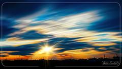 Σουρεαλιστικό Ηλιοβασίλεμα στη Θεσσαλονίκη !!! (Spiros Tsoukias) Tags: hellas macedonia thessaloniki greece axiosdelta nationalpark flamingo ελλάδα μακεδονία θεσσαλονίκη καλοχώρι γαλλικόσ αξιόσ λουδίασ αλιάκμονασ εθνικόπάρκο δέλτααξιού υδρόβιαπτηνά φλαμίνγκο φοινικόπτερα ερωδιοί αργυροπελεκάνοι αργυροτσικνιάδεσ λευκοτσικνιάδεσ βαρβάρεσ γεράκια πάπιεσ φαλαρίδεσ κύκνοσ κύκνοι πελεκάνοσ κορμοράνοσ στρειδοφαγοσ κοκκινοσκέλησ σταχτοτσικνιάσ ποταμογλάρονα χουλιαρομύτα γλάροσ αβοκέτα καλαμοκανάσ λίμνεσ φύση ποτάμια θάλασσα βουνά πεδιάδεσ ηλιοβασίλεμα ανατολήηλίου πουλιά ζώα lakes nature rivers sea mountains plains sunset sunrise birds animals ποταμοί λιμνοθάλασσεσ ουρανόσ σύννεφα σουρεαλισμόσ υπερρεαλισμόσ