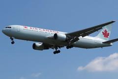 C-FPCA Heathrow 24 May 2019 (ACW367) Tags: cfpca boeing 767300er aircanada heathrow