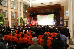 """20190530.Queens Town Hall on Gun Violence • <a style=""""font-size:0.8em;"""" href=""""http://www.flickr.com/photos/129440993@N08/47974503007/"""" target=""""_blank"""">View on Flickr</a>"""