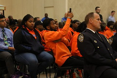 """20190530.Queens Town Hall on Gun Violence • <a style=""""font-size:0.8em;"""" href=""""http://www.flickr.com/photos/129440993@N08/47974504502/"""" target=""""_blank"""">View on Flickr</a>"""