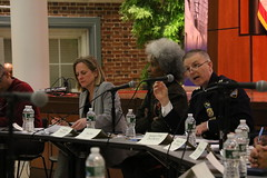 """20190530.Queens Town Hall on Gun Violence • <a style=""""font-size:0.8em;"""" href=""""http://www.flickr.com/photos/129440993@N08/47974504752/"""" target=""""_blank"""">View on Flickr</a>"""