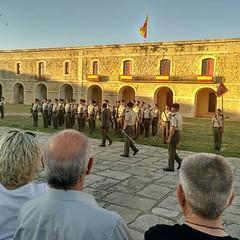 Día de las FAS (Fotero) Tags: ifttt instagram figueres fas santferran castillo acto militar