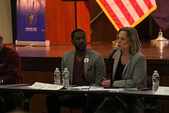 """20190530.Queens Town Hall on Gun Violence • <a style=""""font-size:0.8em;"""" href=""""http://www.flickr.com/photos/129440993@N08/47974516573/"""" target=""""_blank"""">View on Flickr</a>"""