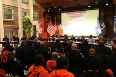 """20190530.Queens Town Hall on Gun Violence • <a style=""""font-size:0.8em;"""" href=""""http://www.flickr.com/photos/129440993@N08/47974560646/"""" target=""""_blank"""">View on Flickr</a>"""