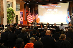 """20190530.Queens Town Hall on Gun Violence • <a style=""""font-size:0.8em;"""" href=""""http://www.flickr.com/photos/129440993@N08/47974560736/"""" target=""""_blank"""">View on Flickr</a>"""