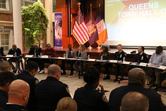 "20190530.Queens Town Hall on Gun Violence • <a style=""font-size:0.8em;"" href=""http://www.flickr.com/photos/129440993@N08/47974564361/"" target=""_blank"">View on Flickr</a>"