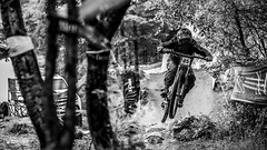 tv 2 (phunkt.com™) Tags: uci fort william dh downhill down hill mountain bike world cup 2019 scotland race phunkt phunktcom wwwphunktcom keith valentine photos