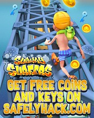 Subway Surfers Hack Updates June 01, 2019 at 03:45AM (safelyhack) Tags: subway surfers