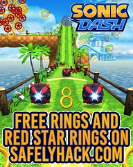 Sonic Dash Hack Updates June 01, 2019 at 03:30AM (safelyhack) Tags: sonic dash