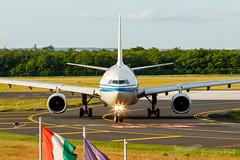 B-6131 | Air China | Airbus A330-243 | BUD/LHBP (Tushka154) Tags: hungary spotter airbus ferihegy budapest b6131 a330 a330200 airchina a330243 airbusa330 aircraft airplane avgeek aviation aviationphotography budapestairport lhbp lisztferencinternationalairport planespotter planespotting spotting